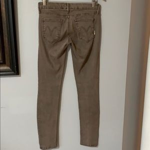 MOTHER Jeans - ** SALE ** MOTHER skinny jeans